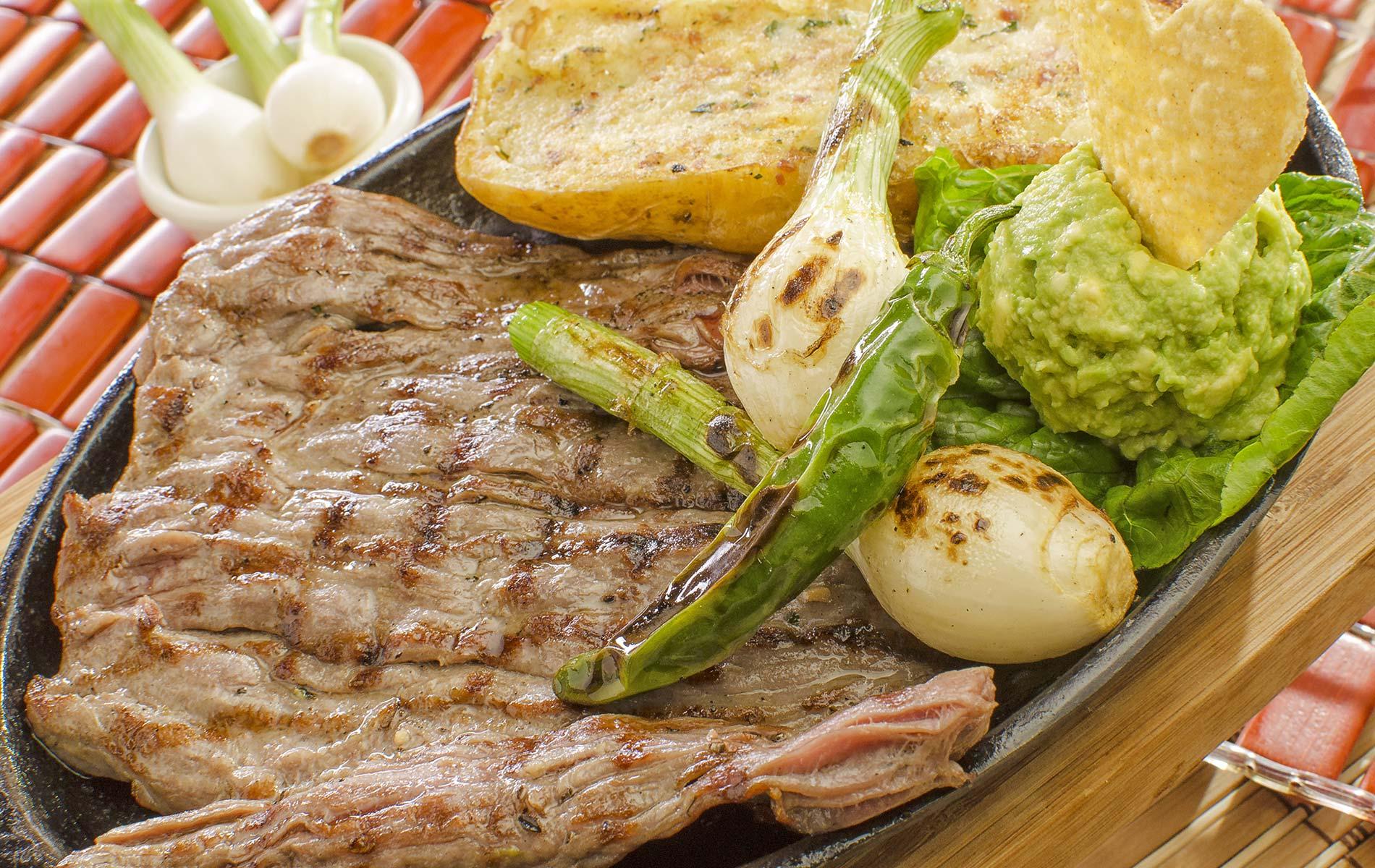Cocina mexicana martins for Cocina y gastronomia